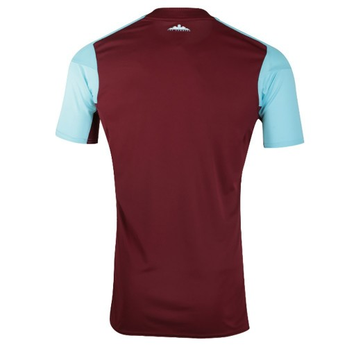 MAILLOT WEST HAM UNITED DOMICILE 2017-2018