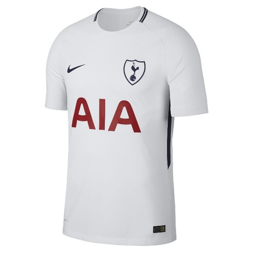 PACK TOTTENHAM HOTSPURS DOMICILE. ENSEMBLE ADULTE MAILLOT ET SHORT 2017-2018