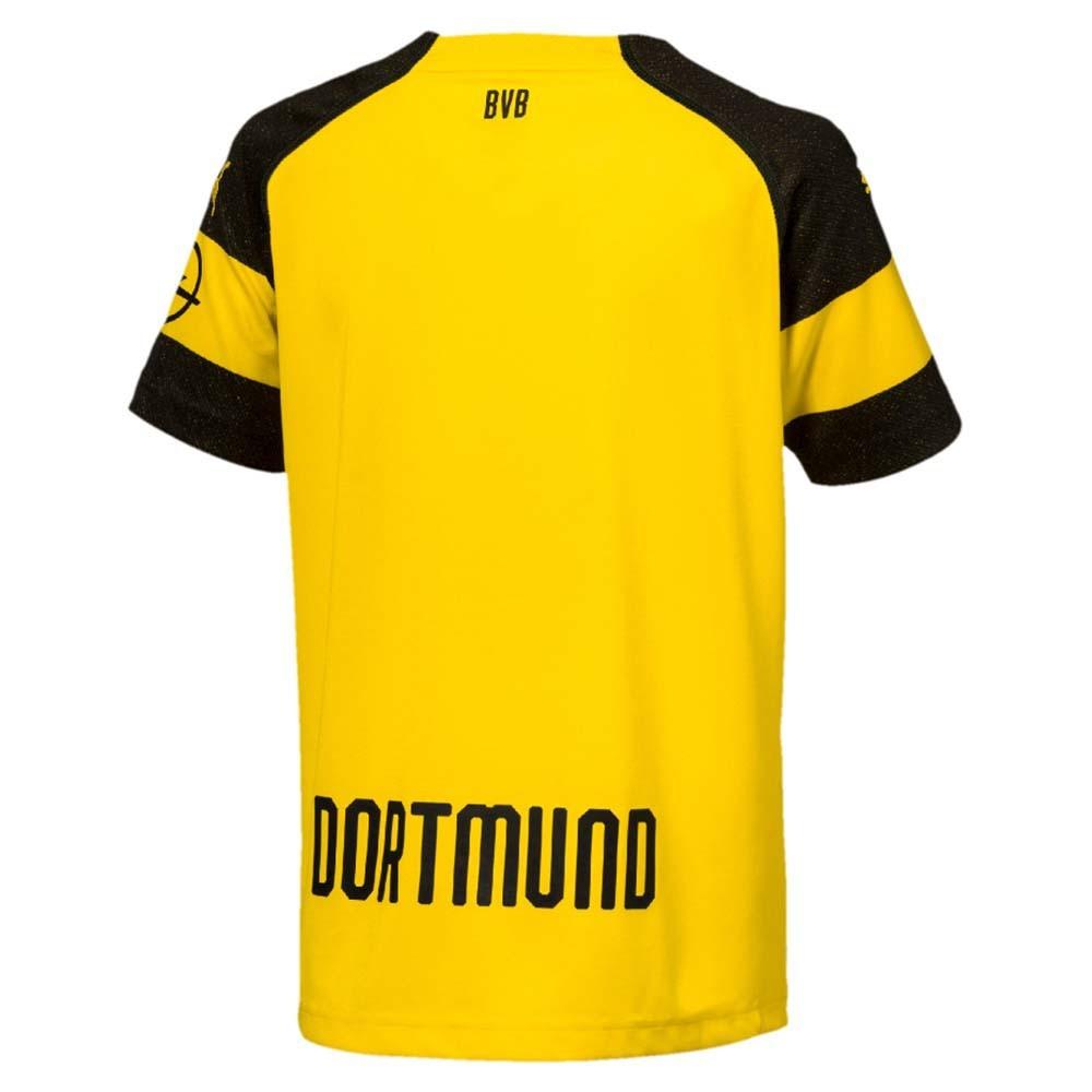 MAILLOT BORUSSIA DORTMUND DOMICILE 2018-2019