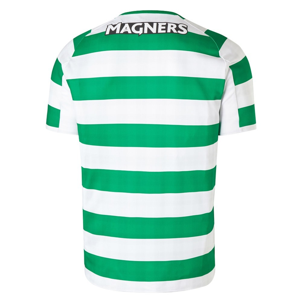 MAILLOT CELTIC GLASGOW DOMICILE 2018-2019