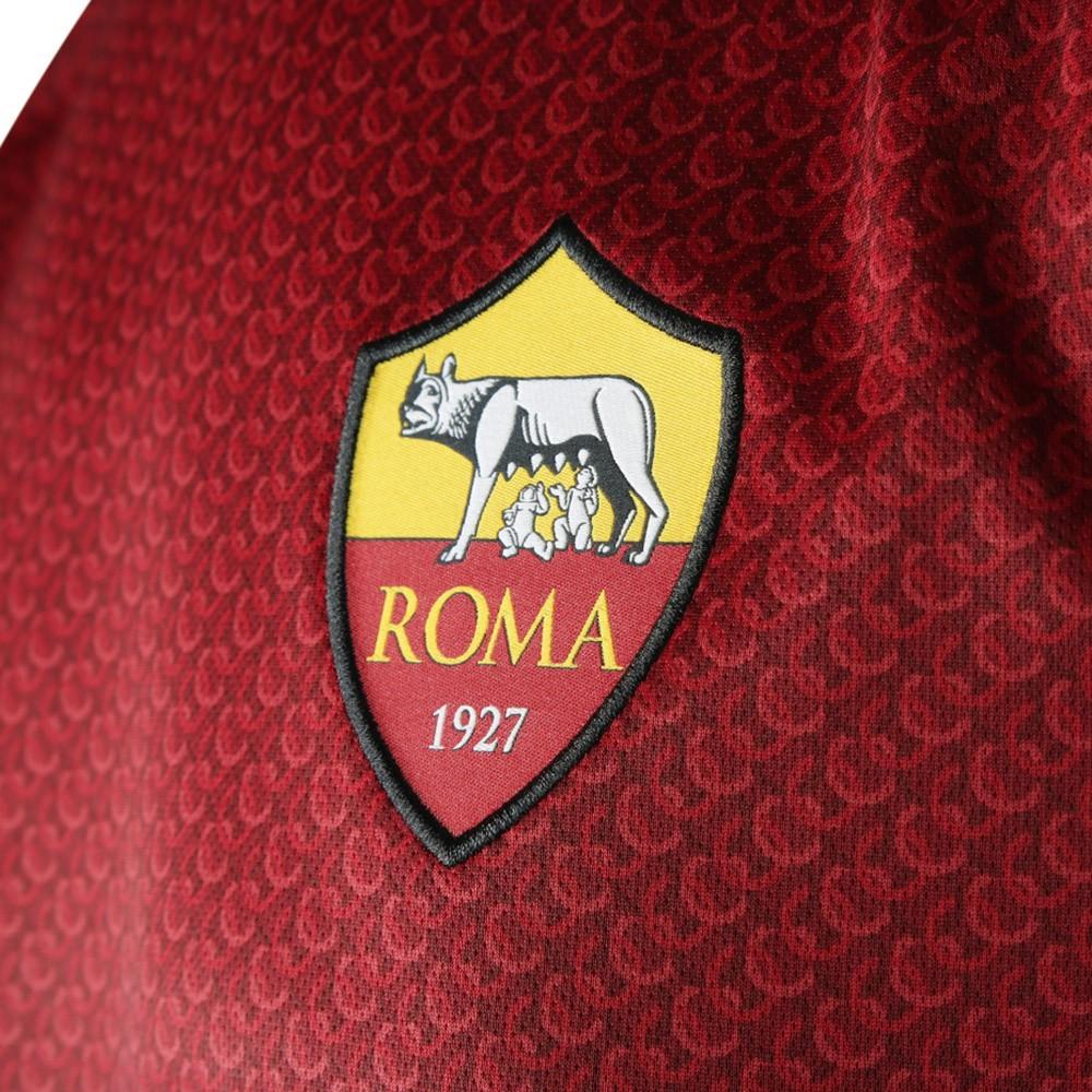 MAILLOT AS ROMA DOMICILE 2018-2019