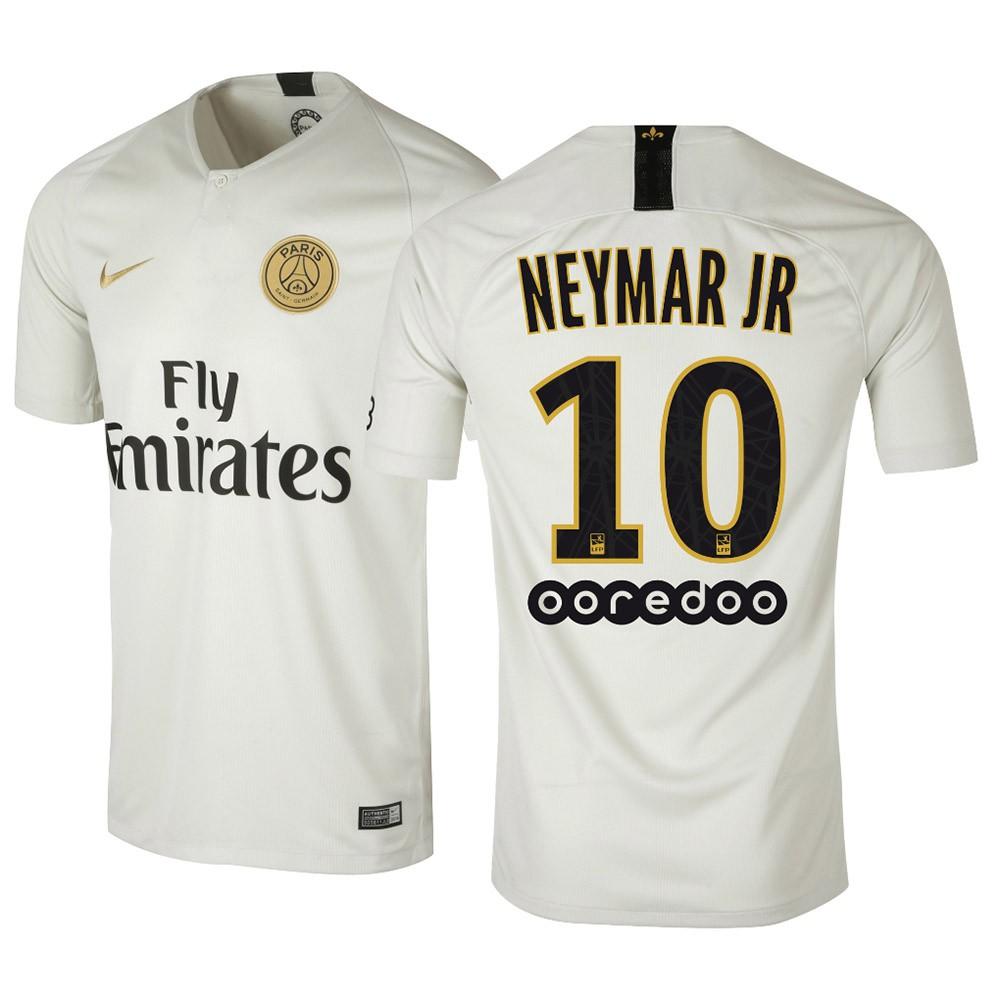 Flocage officiel NEYMAR PSG Paris SG Enfant 2018//2019 PROMOTION OOREDOO