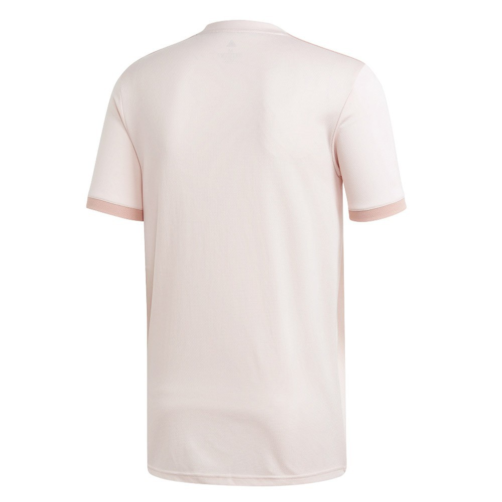 MAILLOT MANCHESTER UNITED EXTERIEUR 2018-2019