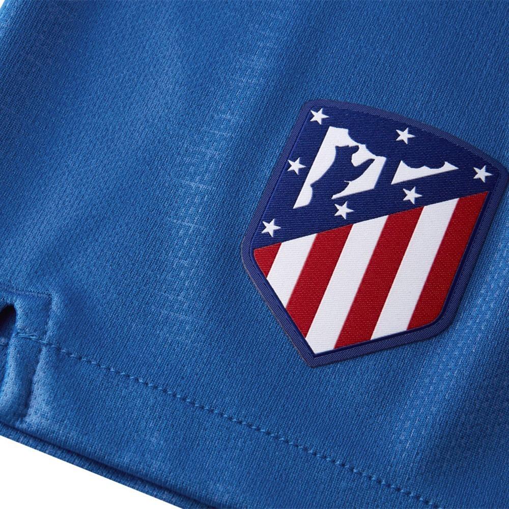 PACK ATLETICO MADRID DOMICILE. ENSEMBLE ADULTE MAILLOT ET SHORT 2018-2019