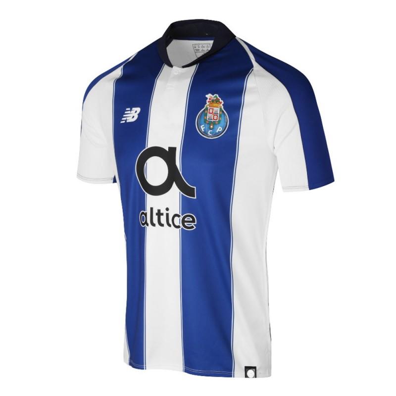 MAILLOT FC PORTO DOMICILE 2018-2019