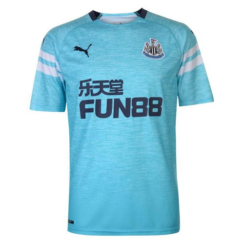 MAILLOT NEWCASTLE THIRD 2018-2019