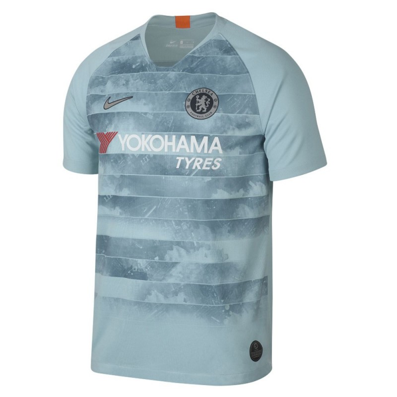 MAILLOT CHELSEA THIRD 2018-2019