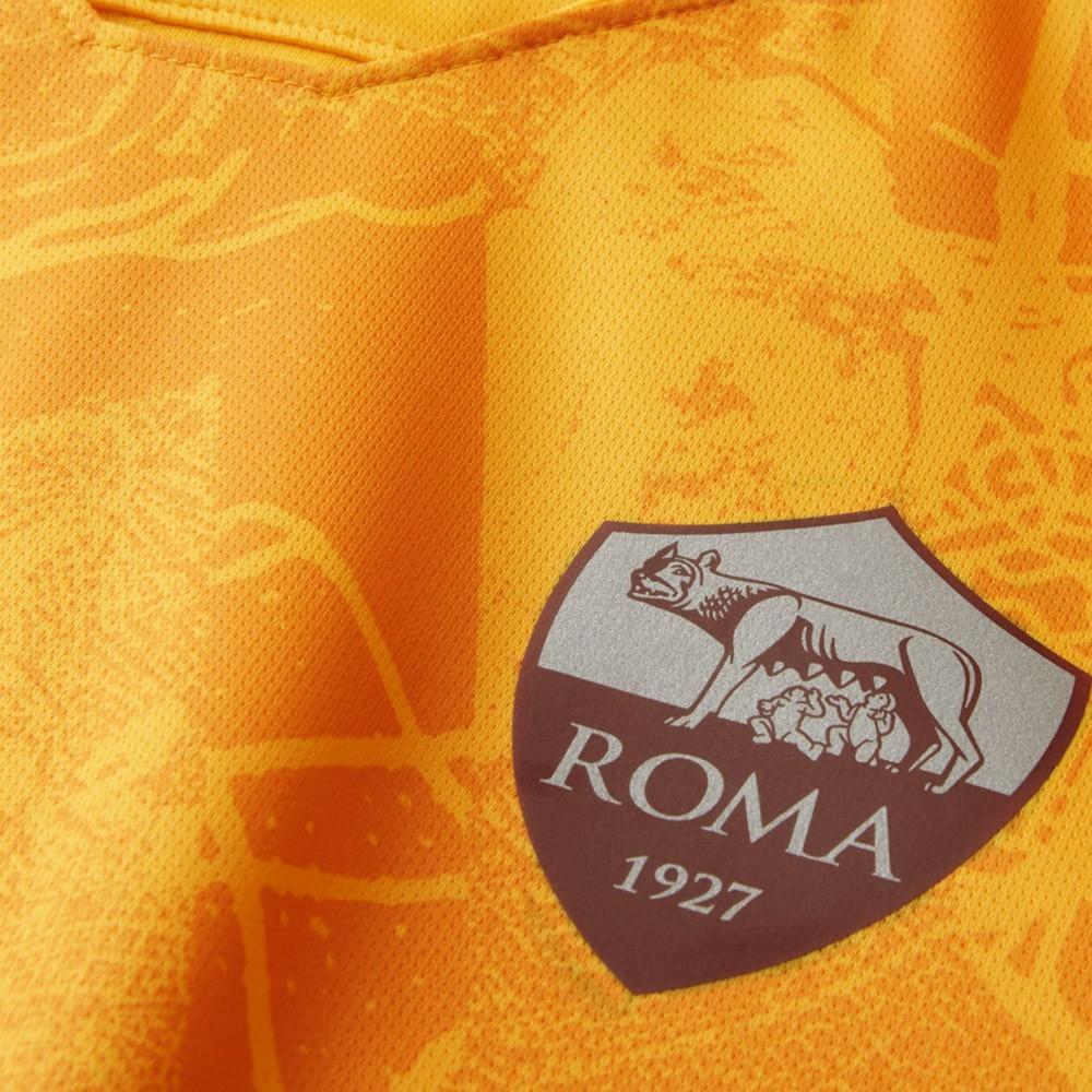 MAILLOT AS ROMA THIRD 2018-2019