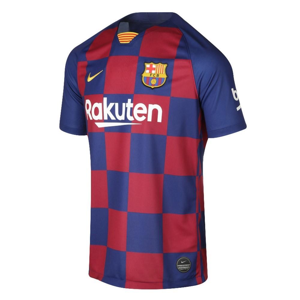 MAILLOT FC BARCELONE DOMICILE 2019-2020