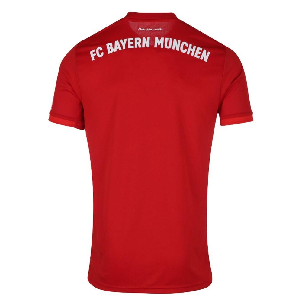 MAILLOT BAYERN MUNICH DOMICILE 2019-2020