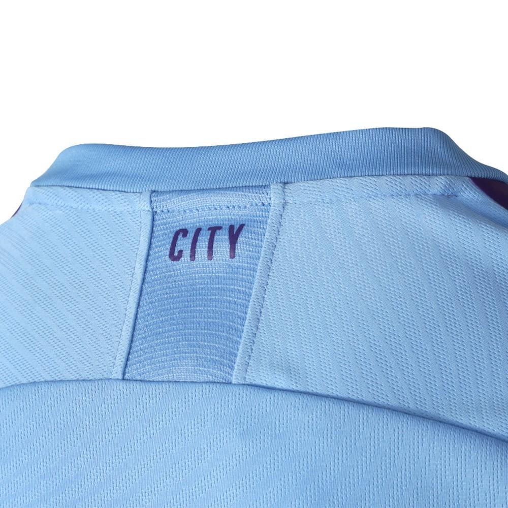 MAILLOT MANCHESTER CITY DOMICILE 2019-2020