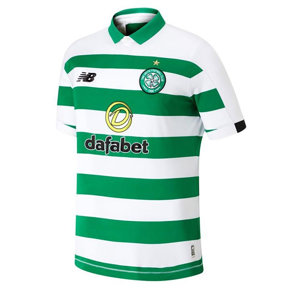 MAILLOT CELTIC GLASGOW DOMICILE 2019-2020