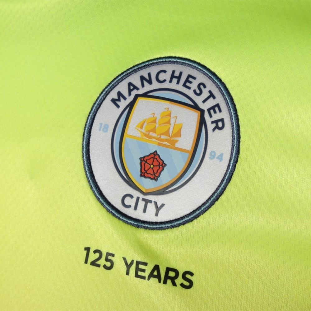 MAILLOT MANCHESTER CITY THIRD 2019-2020