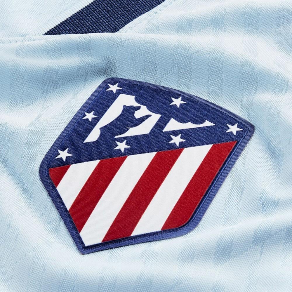 MAILLOT ATLETICO MADRID THIRD 2019-2020