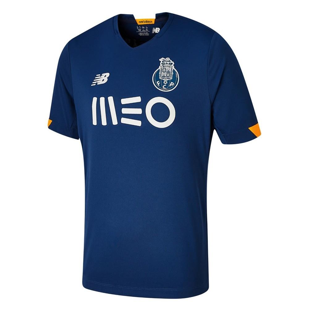 MAILLOT FC PORTO EXTERIEUR 2020-2021