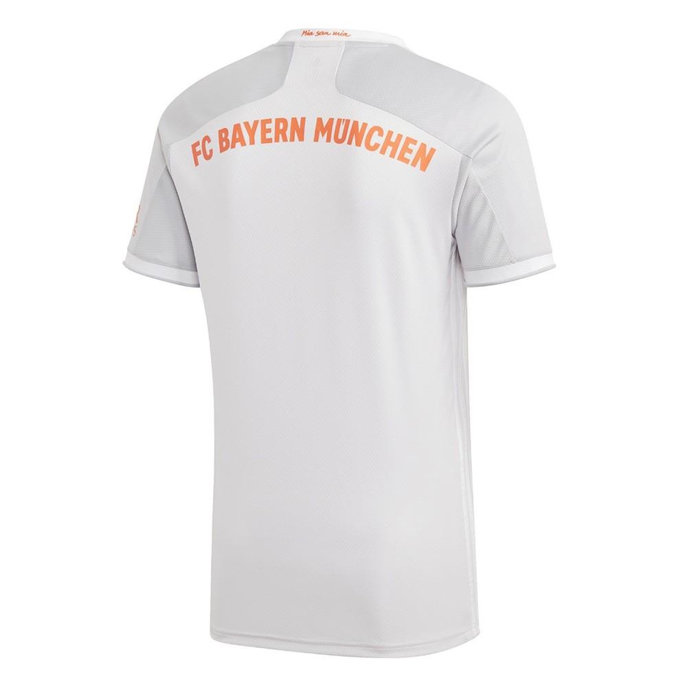 MAILLOT BAYERN MUNICH EXTERIEUR 2020-2021