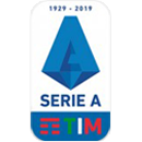 Patch Serie A (12€)