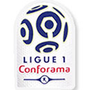 Patch Ligue 1 (-40%) : 6 €